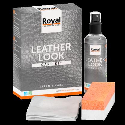 Care kit Leatherlook
