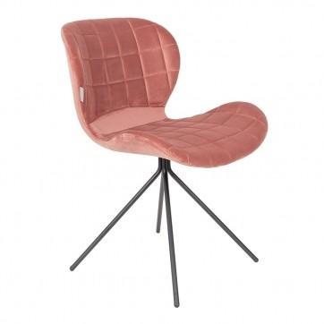 VERKOCHT OMG chair  (set van 4)