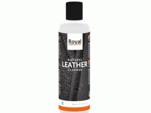 Leather Natural  Cleaner