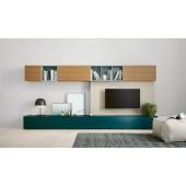 Stel zelf uw tv-meubel samen