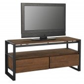 Fendy tv stand 2 lades