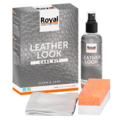 Care kit Leatherlook