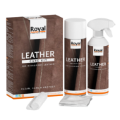 Care kit Microfibre leather