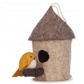 Vogelhuis Mus